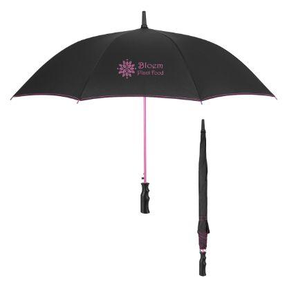 """Picture of 47\"""" Arc Vestige Umbrella"""