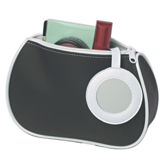 Picture of Amenities Bag With Mirror