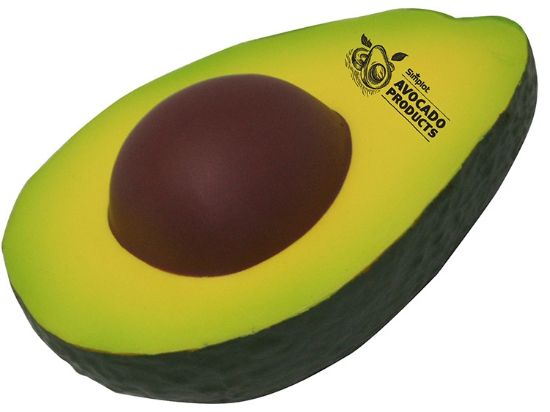 Picture of Avocado Stress Reliever
