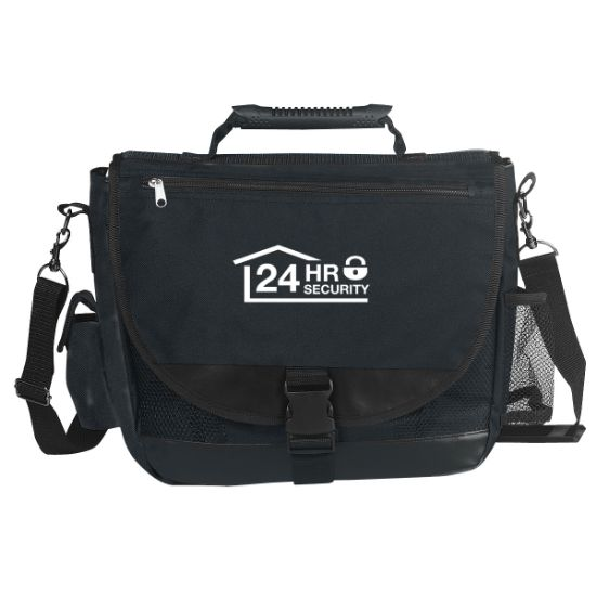 Picture of Carry-on Companion Messenger Bag