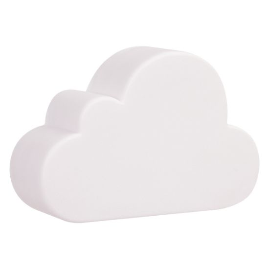 Picture of Cloud Shape Stress Reliever