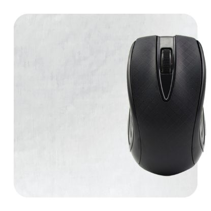 """Picture of Computer Mouse Pad - Dye Sublimated - 6\"""""""