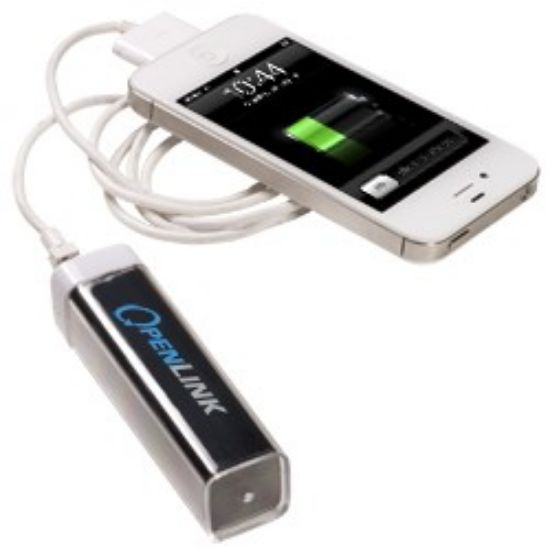 Picture of Custom Cell Phone Power Bank  Charger