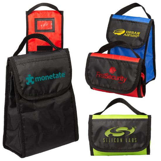 Picture of Find My Lunch Cooler Bag
