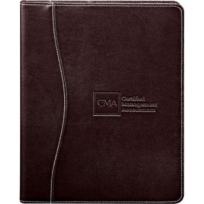 "Picture of Hampton JournalBook™ -  9.62\"" H X 0.87\"" D X 7.75\"" W"