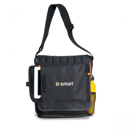 Picture of Impact Vertical Computer Messenger Bag