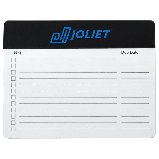 Picture of Mouse Pad with To-Do List