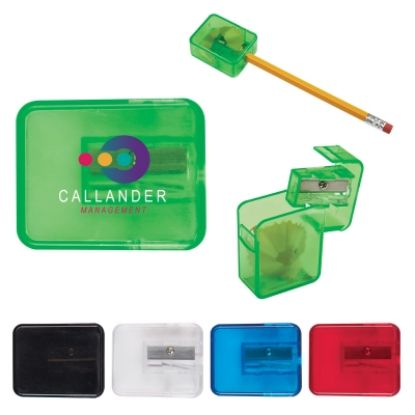 Picture of Pencil Sharpener