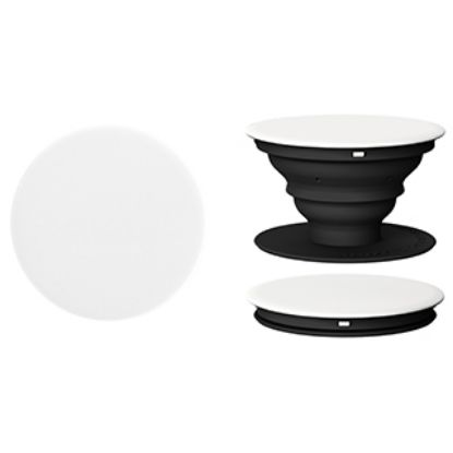 Picture of PopSockets White/Black