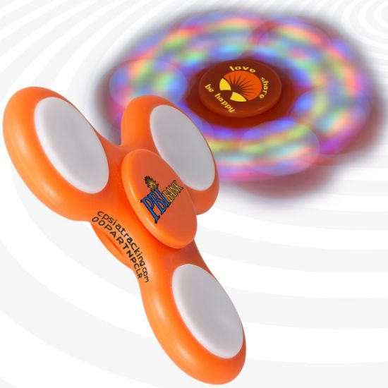 Picture of PromoSpinner® - Light Up