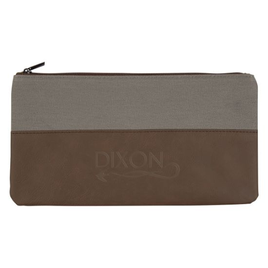 Picture of Bombay Canvas Bag/Pouch