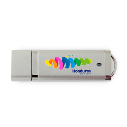 Picture of Promotional Westchester Capped Flash Drive - 8 GB