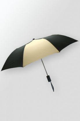 "Picture of The Revolution – Folding Customized Umbrella  – 42"" arc"