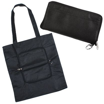 Picture of ZIPPIN TOTE BAG